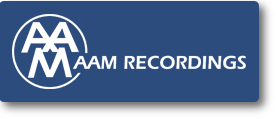 AAM Recordings